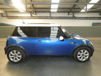 Autos Venta VENDO MINI COOPER