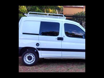Autos Venta Vendo ,recibo menor valor, Citroen Berlingo 1.4 nafta