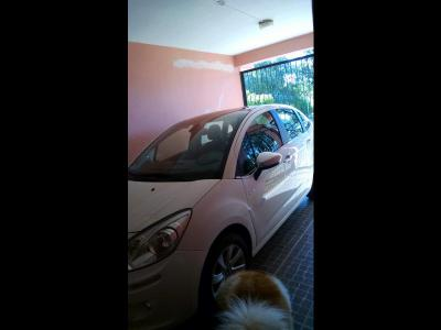 Autos Venta  Vendo citroen c3