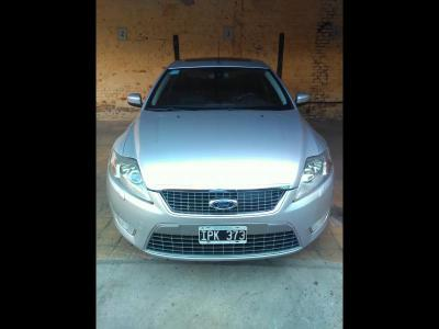 Autos Venta  FORD MONDEO TITANIUM TDCI AT 2010