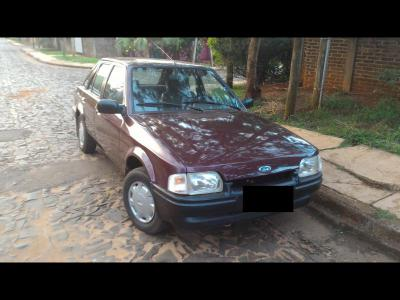 Autos Venta Ford Escort LX 1993