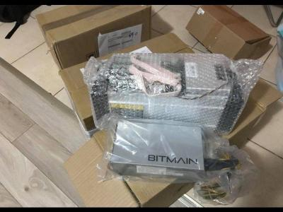 Varios  Bitmain Antminer S9 13.5 TH\/s   PSU APW3