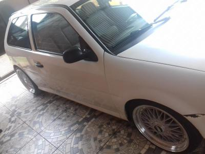 Autos Venta Vendo gol power