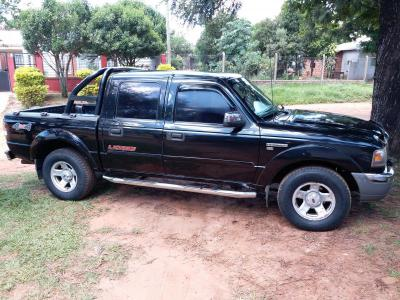 Autos Venta Vendo Ford Ranger XLT full 4x4