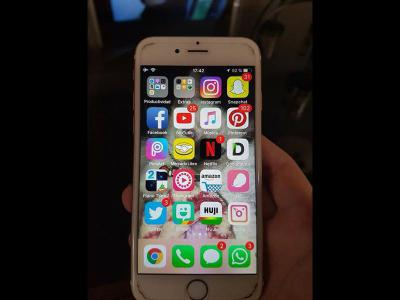 Varios  Vendo IPhone 6s 16GB