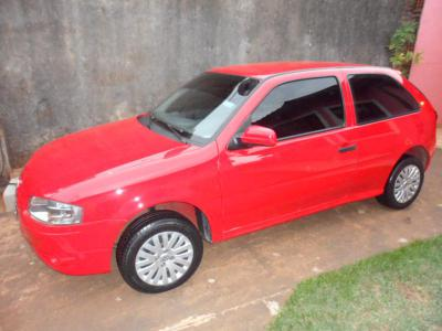 Autos Venta vendo gol power 2012 con km42000 aire direccion
