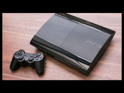 Varios  PLAYSTATION 3 ULTRA SLIM CAPACIDAD 500 GB