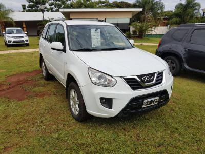 Autos Venta Chery Tiggo Luxury