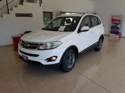 Autos Venta Chery Tiggo 5 Luxury