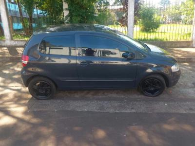 Autos Venta Vendo Fox 07