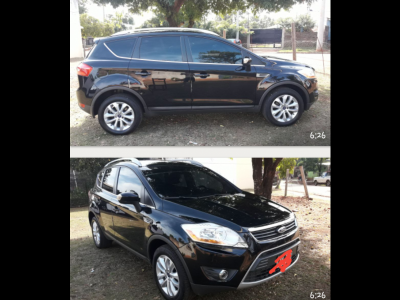 Autos Venta Vendo FORD KUGA 2012