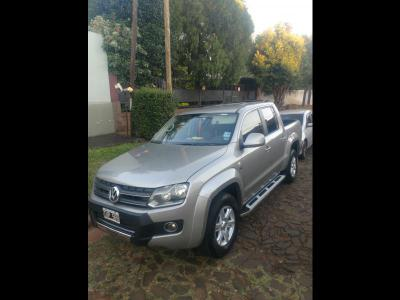 Autos Venta VW Amarok highline pack 4x4