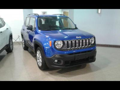 Autos Venta  oportunidad! renegade sport - sport at - plus longitud!!! facilidadesFCA Importadora