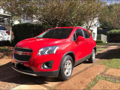 Autos Venta  Chevrolet Tracker - LTZ 2014 --