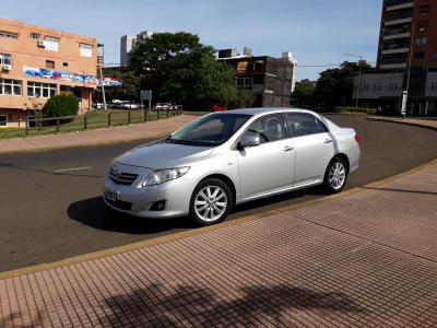 Autos Venta  Toyota Corolla Se-g At