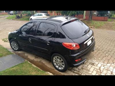 Autos Venta Peougeot 207 XT Full HDI 2.0 2010