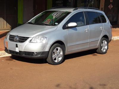 Autos Venta VENDO VW SURAN HIGHLINE