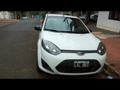 Autos Venta  Ford Fiesta One