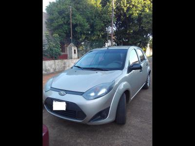 Autos Venta  VENDO FORD FIESTA ONE AMBIENT MP3 2011