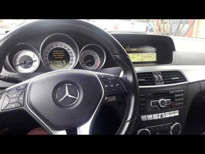 Autos Venta Vendo Mercedes Benz C200 blueeficiency AT