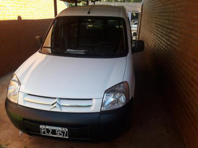 Autos Venta VENDO\/PERMUTO CITROEN BERLINGO