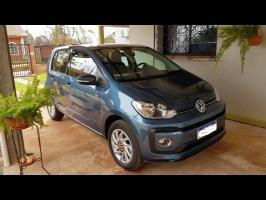 Autos Venta Volkswagen UP! HIGH 1.0 - 5P - 2018
