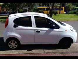 Autos Venta Vendo Chery QQ light security 1.0 mod 2016