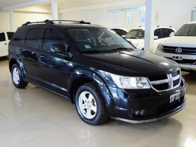 Autos Venta  Dodge Journey
