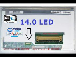 Varios  Pantalla LED 14'' PARA NOTEBOOK
